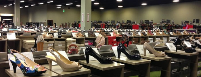 DSW Designer Shoe Warehouse is one of Shopping.
