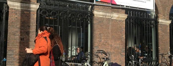 Koorenhuis Centrum is one of All-time favorites in Netherlands.