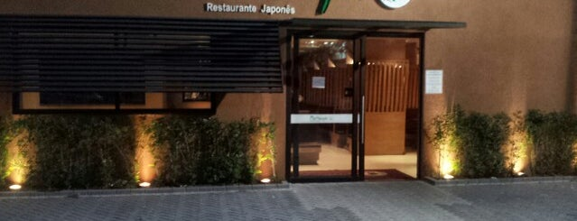 Matsuya Restaurante Japonês | 松屋すし is one of Dicas.