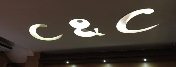 C&C Restaurant is one of ?.