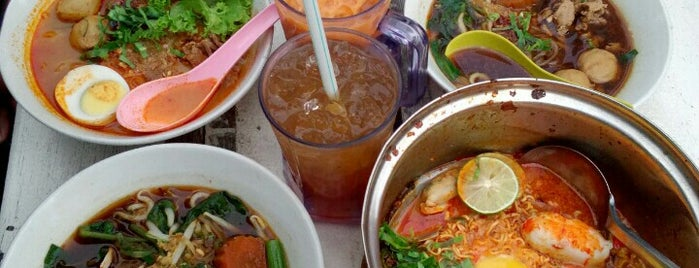 Little Rara is one of The 15 Best Places for Yams in Kuala Lumpur.