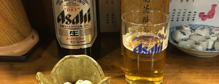 ふるさとの味やまがた is one of 酒場放浪記 #2.
