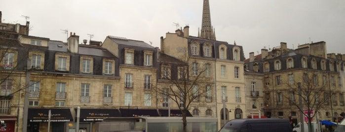 Basilique Saint-Michel is one of SmartTrip в Бордо с Анной-Алисой.