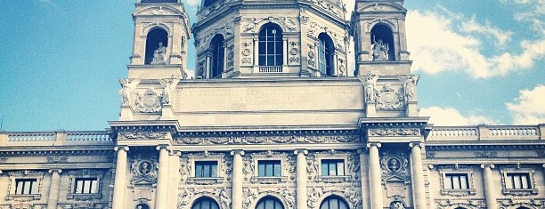 Kunsthistorisches Museum Wien is one of Vienna's Restaurants.