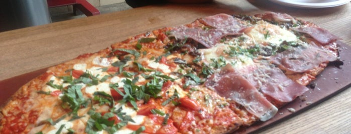 Waldy's Wood Fired Pizza & Penne is one of pizza.