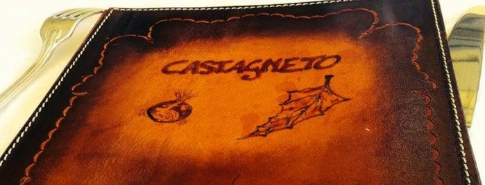 Ristorante Il Castagneto is one of posti da ricordare.
