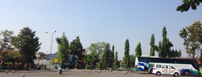 Museum Diponegoro Sasana Wiratama is one of YOGYAKARTA.