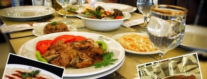 Gülbeyaz-ı Ziyafet Restaurant is one of Türkiye Geneli <3.