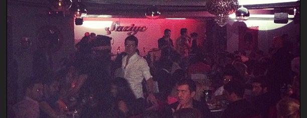 Şaziye Club is one of Must-Visit ... Ankara.