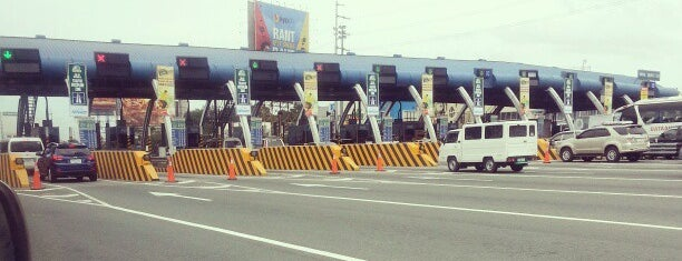 North Luzon Expressway (NLEX) is one of fave spot.