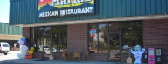 Maria's Mexican Food is one of Best Mexican Restaurants.