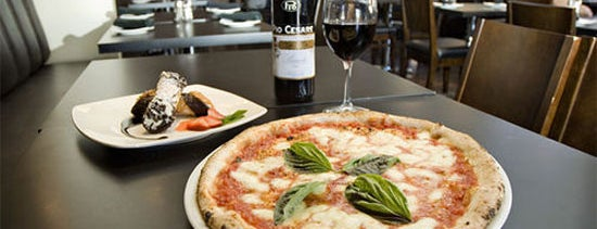 Pomo Pizzeria Napoletana is one of The 15 Best Places with Good Service in Phoenix.