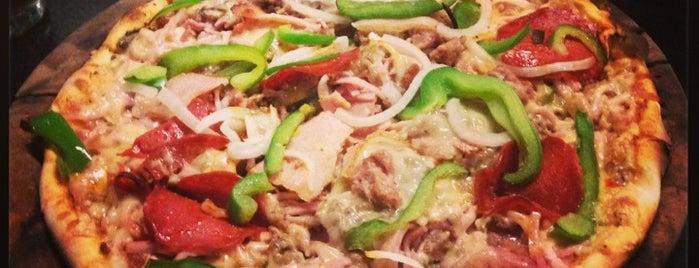 Happy's Pizza is one of Lo mejor en Col. Juárez CDMX.