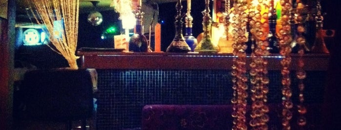 Jolly Bar is one of Кальян [ hookah ].