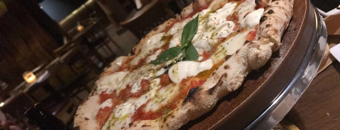 Finzione da Pizza is one of All-time Favorites in Riyadh.