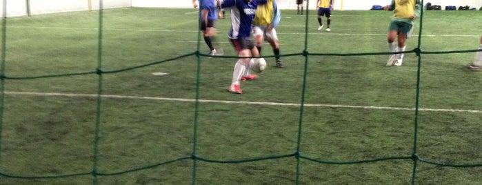 Soccer Brasil - Flamengo is one of BETA#CLUBE.