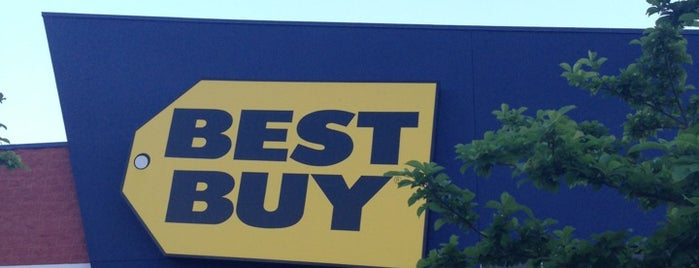 Best Buy is one of JODY & MY PLACES Owings Mills, & BALTIMORE,MD.