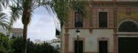 Ayuntamiento de Paradas is one of Ayuntamientos Sevilla.