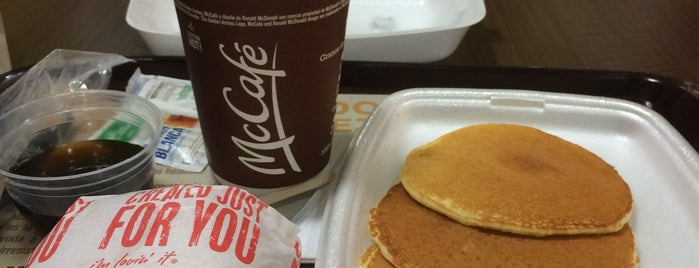 McDonald's is one of Guide to Guayaquil's best spots.