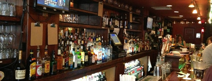 McAleer's Pub & Restaurant is one of NYC what have I missed?.