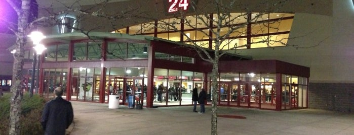 AMC Hamilton 24 is one of places.