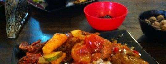 Sala Thai Restaurant Authentic Thai Cuisine is one of @Sabah, Malaysia.