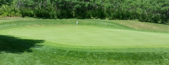 Mill Run Golf Club is one of Free WIFI Hot Spots in Durham Region.