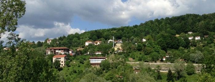 Cafer Usta Bolu Dağı Et Mangal is one of Restaurants.