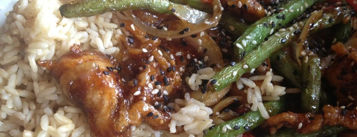 Mama Fu's Asian House - Hollywood is one of Lukas' South FL Food List!.