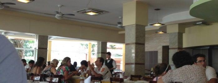 Restaurante 810 is one of Restaurante.