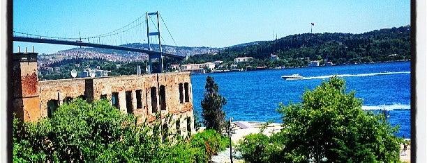 Ortaköy Kahvesi is one of Gezmece, tozmaca !.
