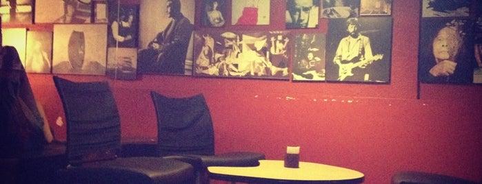 Café del Codo is one of Coffee Break.