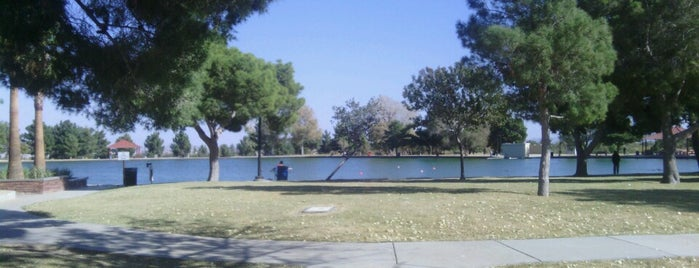Sunset Park is one of Vegas Baby!!.