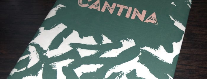 Cantina is one of Baltic cruise!.