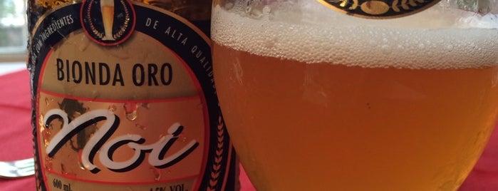 Restaurante Picolino is one of Cerveja Artesanal Interior Rio de Janeiro.