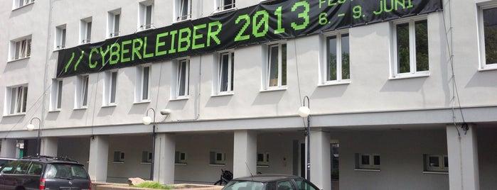 Schauspielhaus is one of Dortmund - must visits.