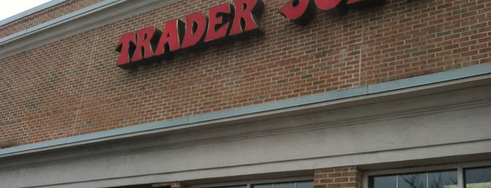 Trader Joe's is one of Ang Say Khieng Australia.