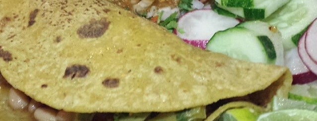 Los Molcajetes is one of The 15 Best Places for Tacos in Puerto Vallarta.