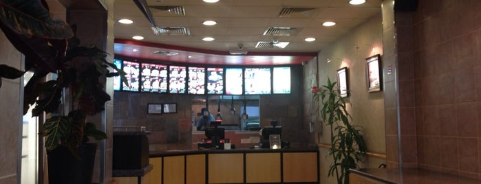 Burger Queen is one of my best places in Erbil.