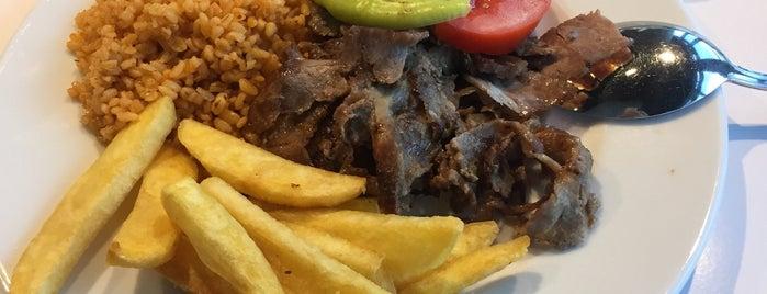 Gunaydin Steakhouse Turkcell Kucukyali Plaza is one of สถานที่ที่ Ozge ถูกใจ.