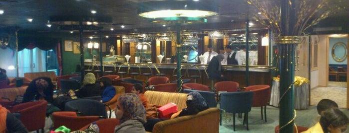 Nefertiti Hotel Luxor is one of 36 Hours In...Luxor.