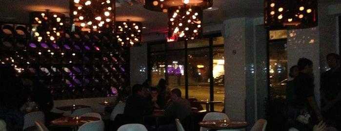 Sea Thai Restaurant is one of Manhattan Haunts.