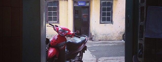 Trường Đại Học Mỹ Thuật Công Nghiệp is one of du lịch - lịch sử.