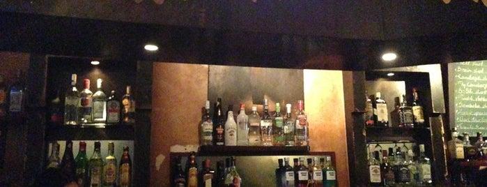 Zincir Bar is one of Favorite Nightlife Spots.