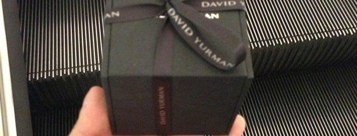 David Yurman Is One Of The 15 Best Jewelry In Atlanta