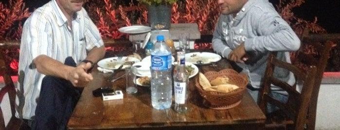 Kısık Restaurant is one of doğallık..