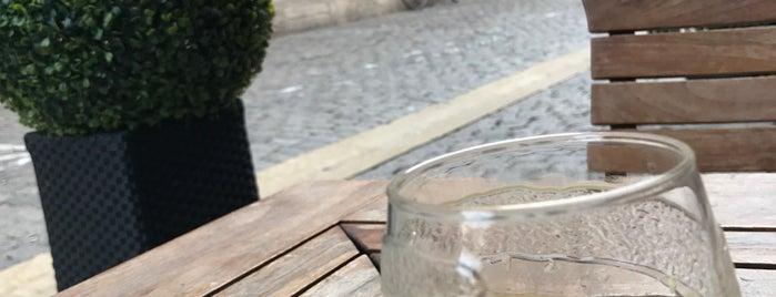 Koubalibre is one of Ou sortir a Lyon.