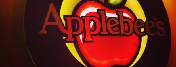 Applebee's is one of best resturants in Qatar.