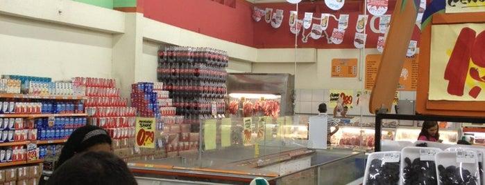 Compre Max Supermercados is one of Compras.