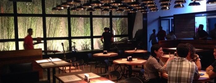 +55 Bar is one of Curitiba Restaurant Week 2016 (14ª Edição).